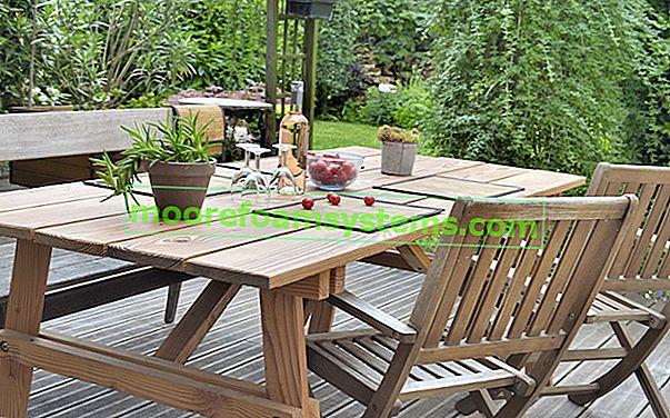 Kako odabrati vrtne stolove i stolice? Provjeravamo cijene, kvalitetu i recenzije korisnika