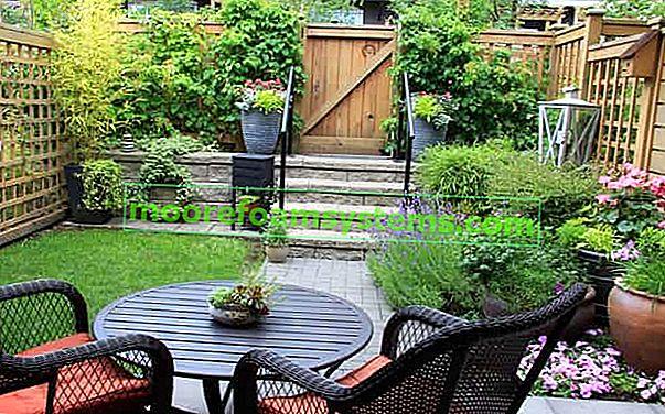 Vrtni namještaj u Leroy Merlin - pregled ponude, cijene, ocjene kupaca, savjeti