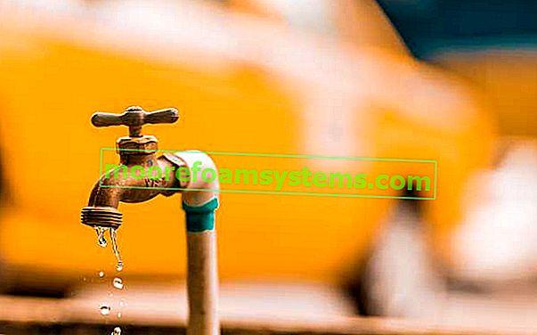 Vlastiti duboki bunar. Koliko to kosta? Koliko možete uštedjeti na vodi?