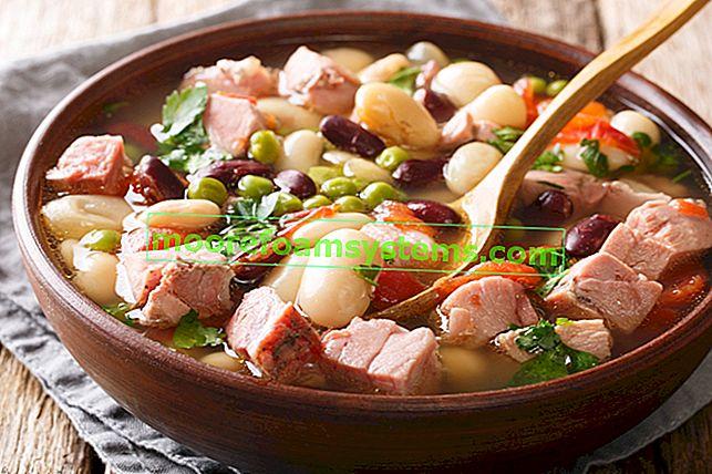 Тушеная свиная ветчина пошагово - 4 лучших рецепта