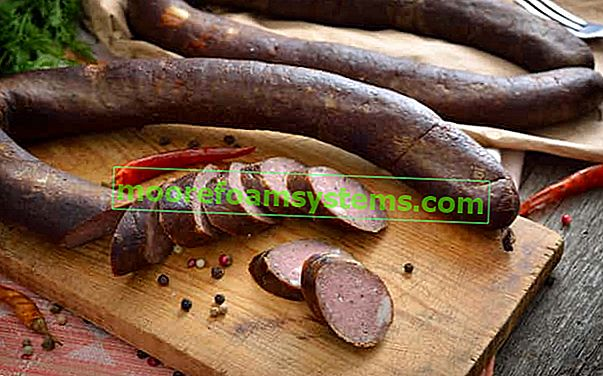 Как приготовить колбасу из кабана? См. Проверенные пошаговые советы