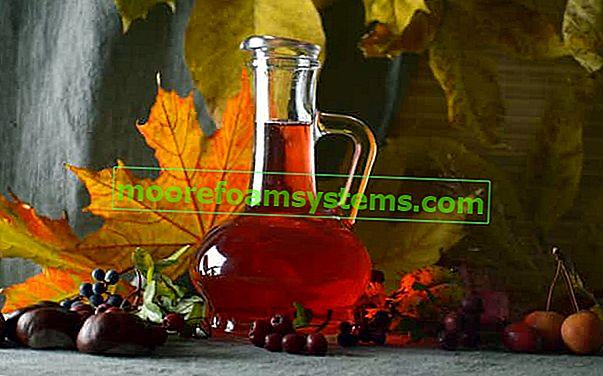 Vino od gloga - provjereni recepti za domaće vino od gloga