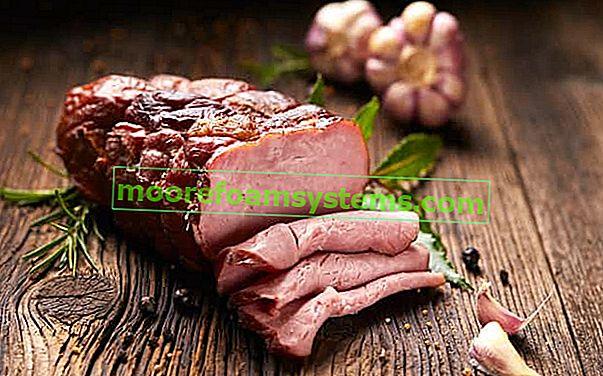 Посолка ветчины пошагово - способы, пошаговые рецепты, практические советы
