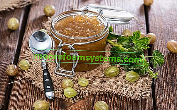 Варенье из крыжовника - лучшие рецепты приготовления варенья, джема и мармелада из крыжовника
