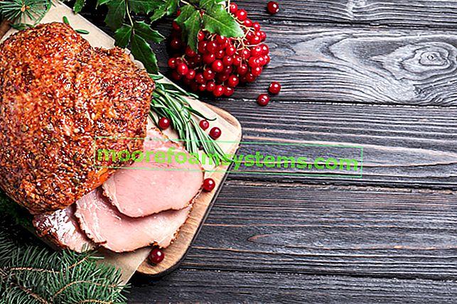 3 provjerena recepta za sočnu pečenu šunku - pogledajte ih!