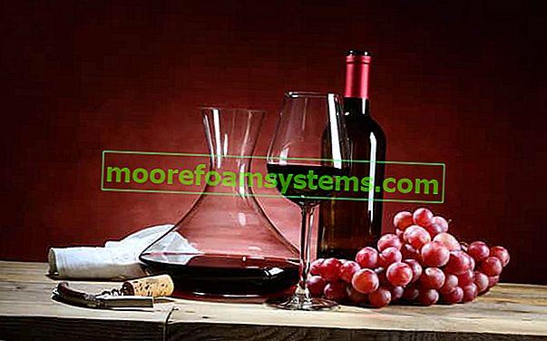 Hogyan készítsünk bort szőlőből - gyakorlati útmutató és lépésről lépésre recept