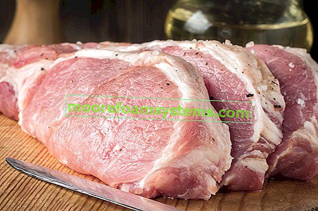 Маринад для жареной свинины - 4 проверенных рецепта - проверьте сами
