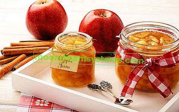 Jabučne konzerve za zimu - recepti i ideje za pripremu jabuka