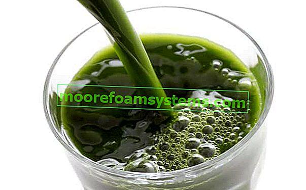 Sok od soka - recept i upute kako napraviti sok za piće korak po korak