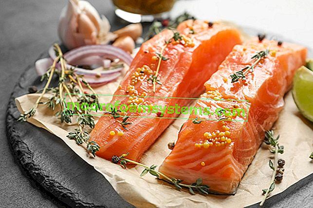 Marinada od lososa korak po korak - 3 provjerena recepta