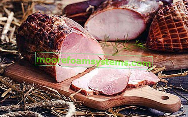 A legjobb sonkával pácolt hús receptek - lépésről lépésre