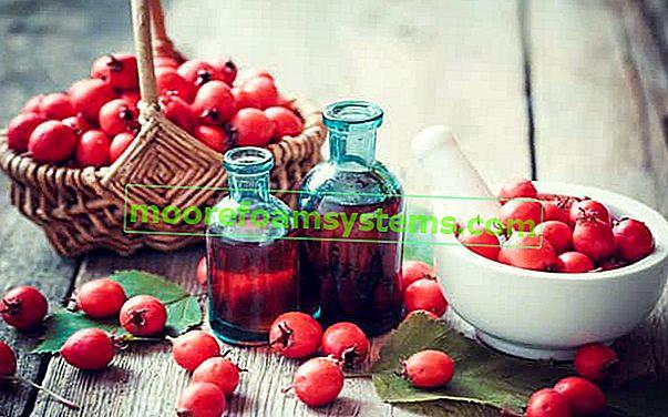 Настойка боярышника - рецепт, приготовление, применение на сердце и другое